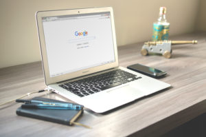 Online Web Presence